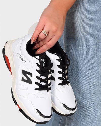 Белые кроссовки Aaa
