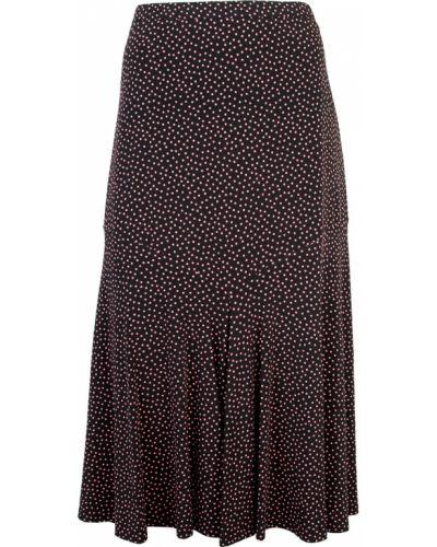 Черная юбка Elena Miro