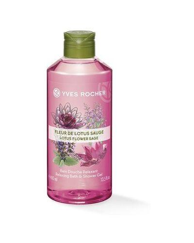Эфирное масло Yves Rocher