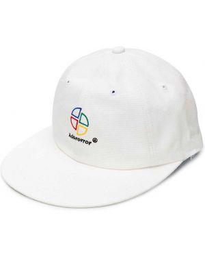 Czapka z logo biały Ader Error