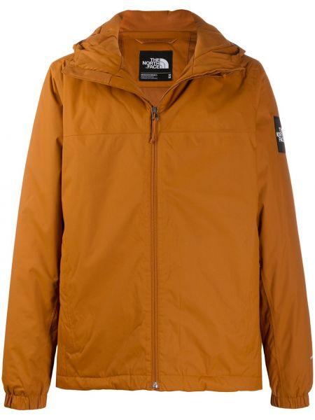 Куртка с капюшоном с манжетами на молнии The North Face