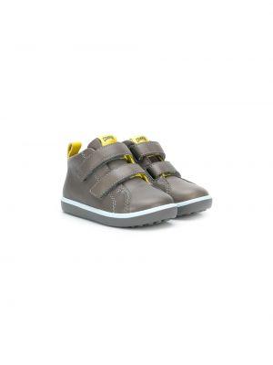 Кеды для обуви круглый Camper