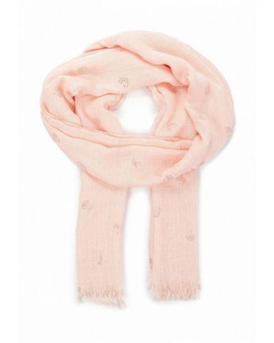 Розовый палантин Dorothy Perkins