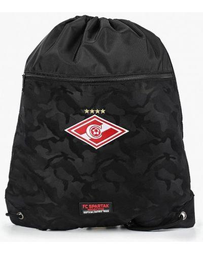 Рюкзак черный Atributika & Club™