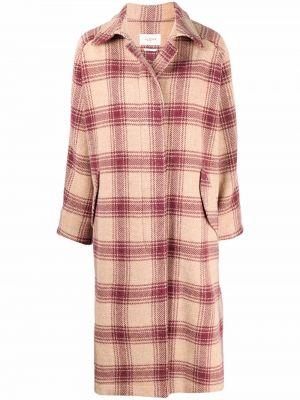 Длинное пальто Isabel Marant étoile