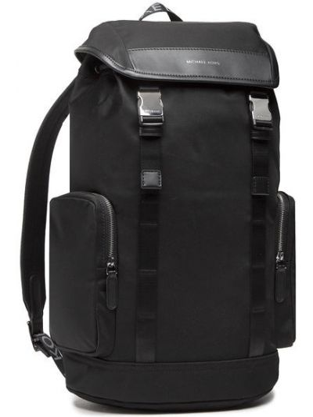 Czarny plecak sportowy Michael Michael Kors