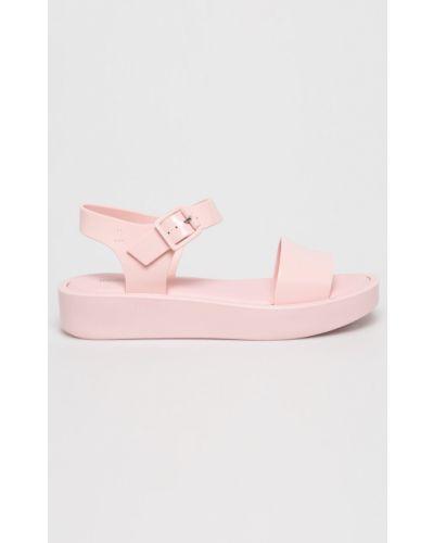 Сандалии розовый Melissa