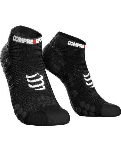 Czarne skarpety Compressport