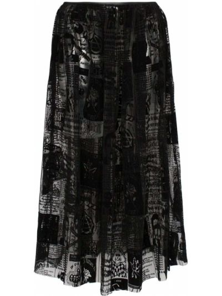 Расклешенная юбка Ashley Williams