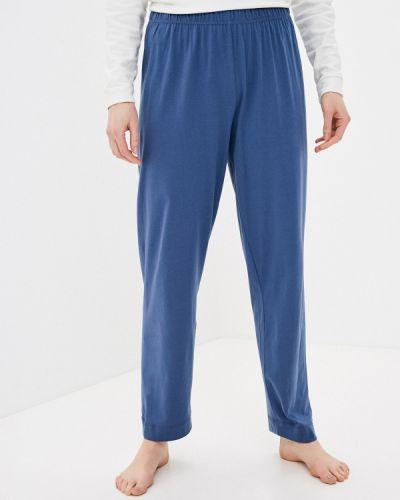 Синие домашние брюки Nymos
