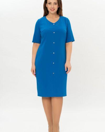 Платье из вискозы Amarti