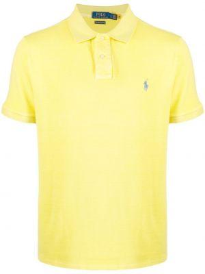 Koszula, żółty Polo Ralph Lauren
