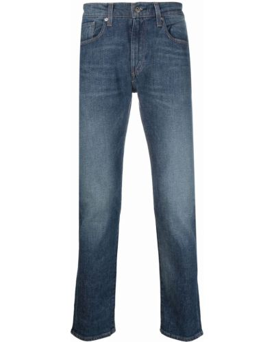 Синие джинсы с карманами Levi's®  Made & Crafted™