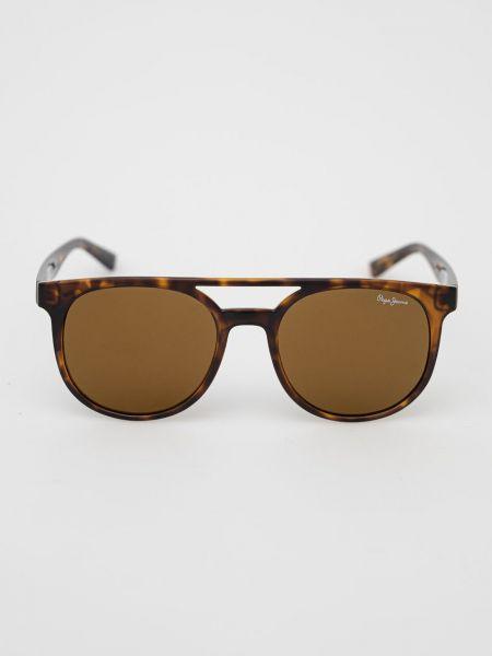 Джинсовые солнцезащитные очки Pepe Jeans