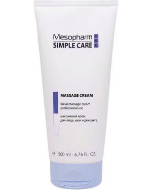Крем для массажа кожаный массажный Mesopharm Professional