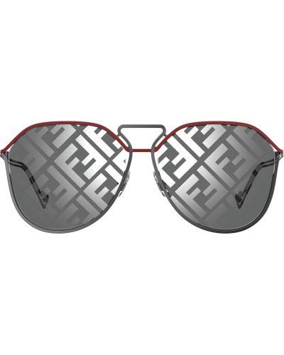 Okulary przeciwsłoneczne dla wzroku Fendi