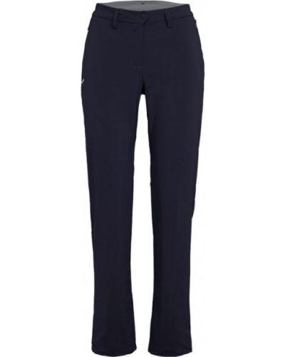 Легкие спортивные брюки - синие Salewa