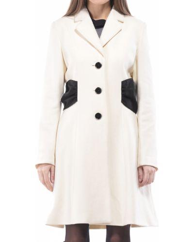 Пальто осеннее шерстяное Love Moschino