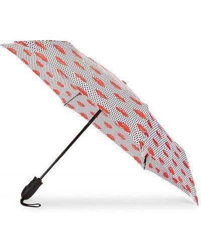Automatyczny parasol z printem Shedrain