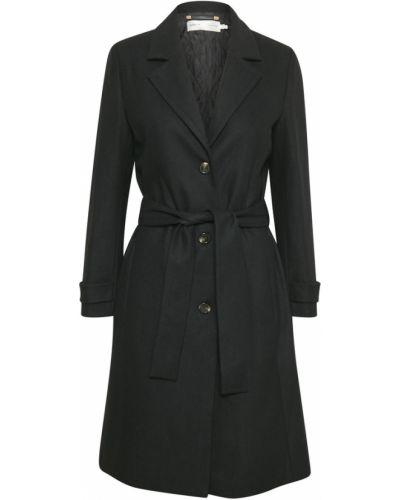 Trencz - czarny Inwear