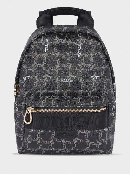 Рюкзак - черный Tous