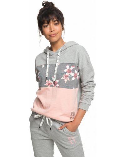 Джемпер с цветочным принтом Roxy