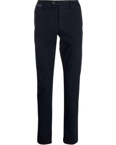Niebieskie spodnie Eleventy