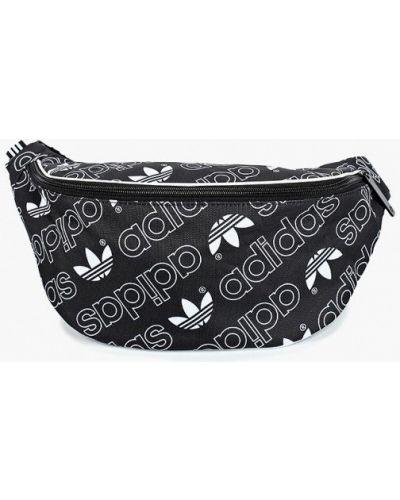 Поясная сумка нейлоновая Adidas Originals