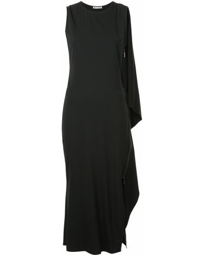 Платье черное Maticevski