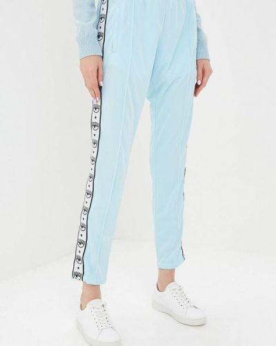 Спортивные брюки Chiara Ferragni Collection