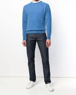 Синий свитер Howlin'