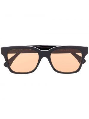Солнцезащитные очки - черные Retrosuperfuture
