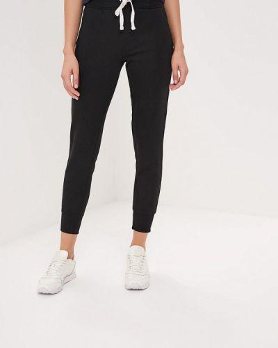 Спортивные брюки черные Jennyfer