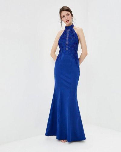 Вечернее платье Goddiva