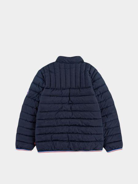 Облегченная куртка - синяя Levi's®