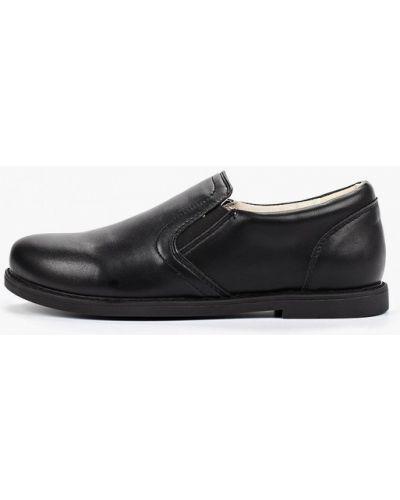 Лоферы кожаный для обуви Keddo