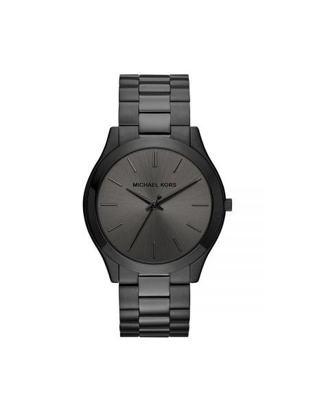 Zegarek czarny Michael Kors