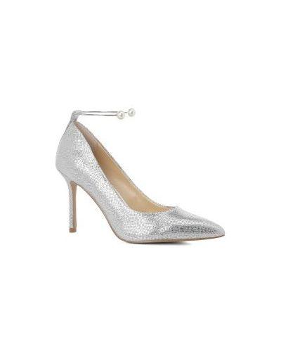 Туфли серебряный Katy Perry