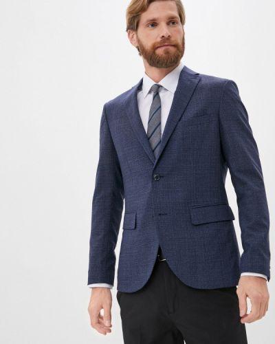 Синий пиджак Matinique