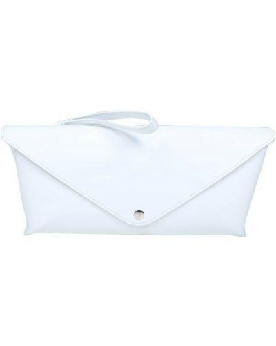 Biała kopertówka Mm6 Maison Margiela