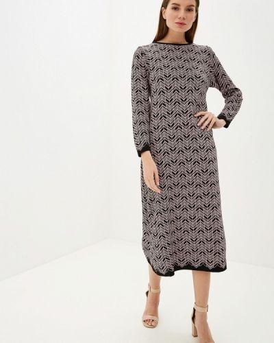 Платье - розовое Milana Style