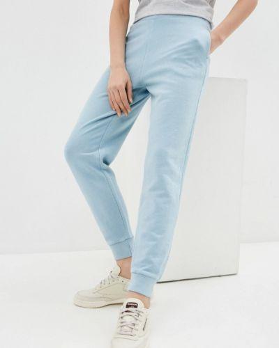 Спортивные брюки - голубые Reebok Classic