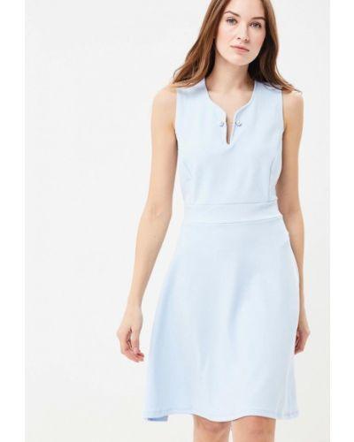 Голубое платье Incity