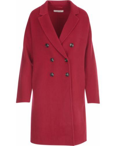 Czerwony płaszcz Liviana Conti
