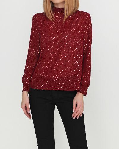 Блузка - бордовая Minimum