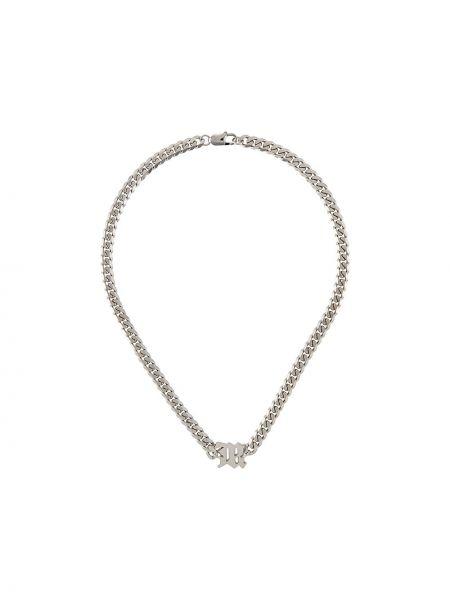 Naszyjnik srebrny Misbhv