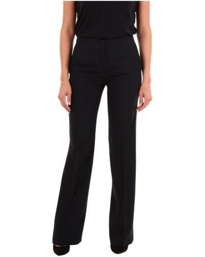 Czarne spodnie N°21