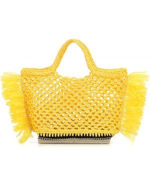 Маленькая сумка большая сумка-тоут Altuzarra