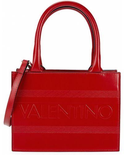Кожаный топ Valentino By Mario Valentino