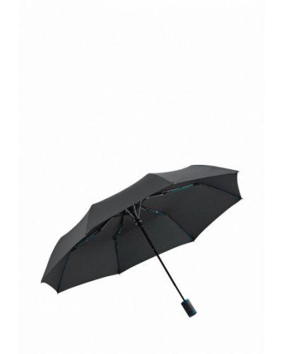 Черный зонт складной Fare